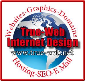 True-Web Internet Design